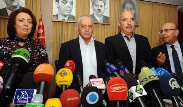Quatre organisations tunisiennes ont obtenu le prix Nobel de la Paix.