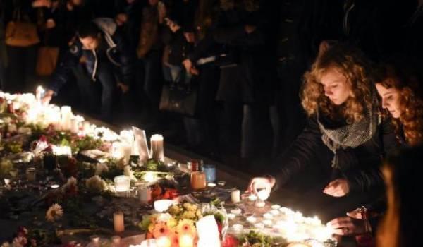 Les attentats ont fait 130 victimes.