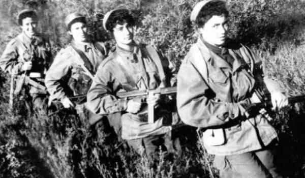 """Une fois la guerre terminée, ces femmes ont été invitées à rejoindre la cuisine par leurs """"frères"""""""