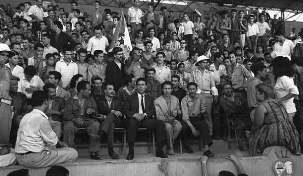 L'armée de l'extérieur a signé sa prééminence sur les structures civiles de l'Etat dès 1962