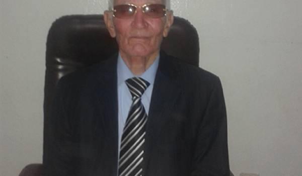 Ahmed Gadda