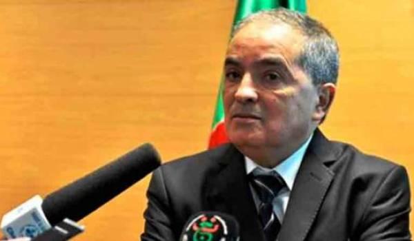 Bakhti Belaïb, ministre du Commerce, avance des déclarations sans apporter de preuves