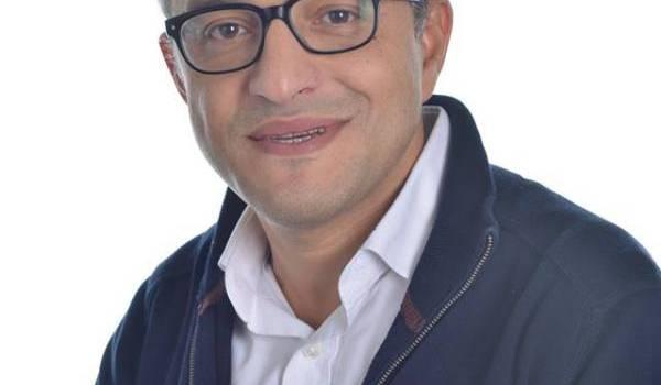 Mourad Tagzout, élu du Front de gauche, en France