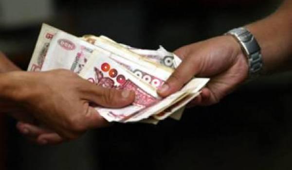 Les affaires de corruption ont explosé ces dernières années.