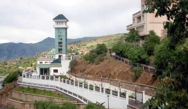 Le mausolée sera une propriété de l'Etat
