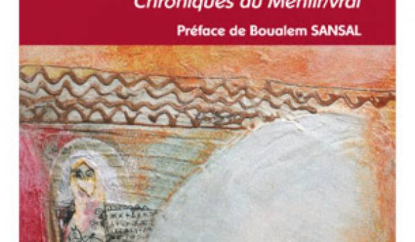 La couverture de l'ouvrage d'Arezki Metref.