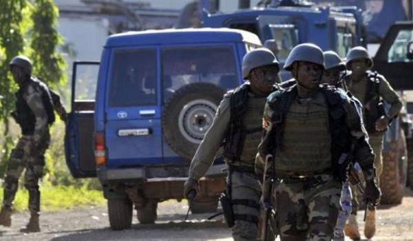 Le groupe terroriste a attaqué un hôtel huppé à Bamako.