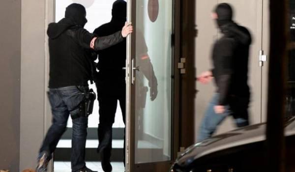 Une planque a servi pour les terroristes de Paris.
