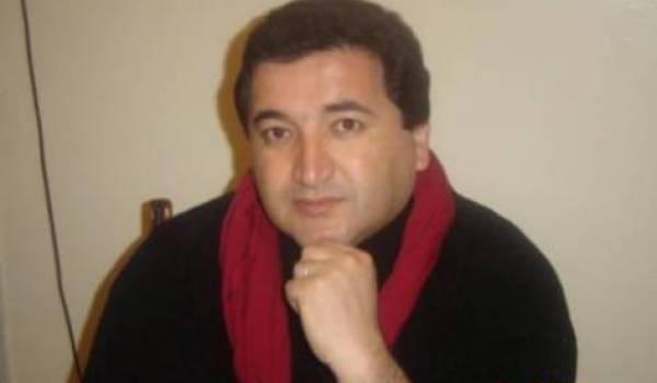 Le journaliste Hassan Bouras en détention depuis début octobre