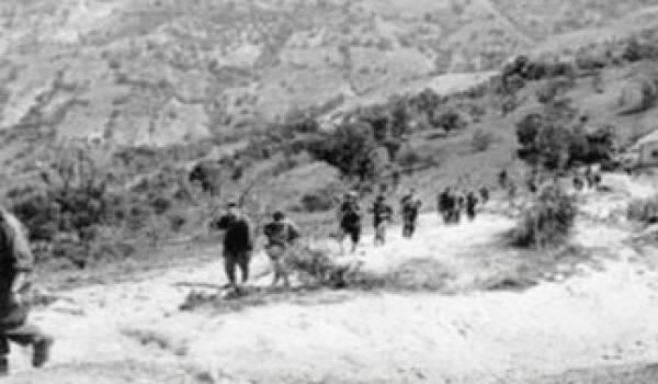 Les Aurès ont donné leurs meilleurs fils pour l'Algérie.