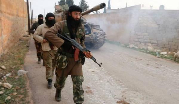 Daech serait-il l'instrument d'une énième lutte russo-américaine en Syrie ?