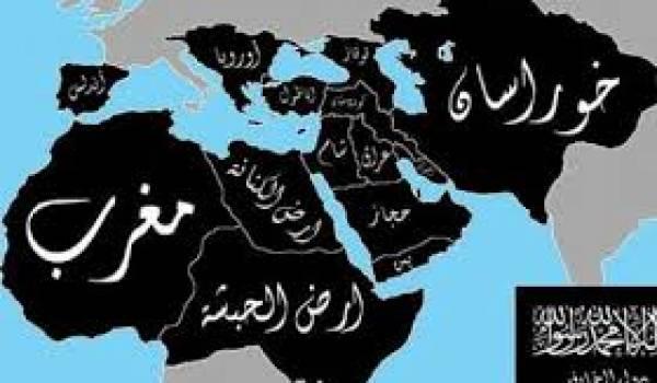 L'idéologie arabo-islamique s'étend dangereusement.