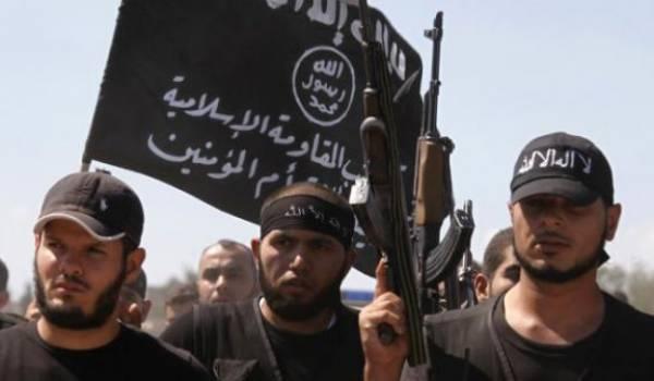 Le régime syrien a reculé devant les jihadistes à Hama.