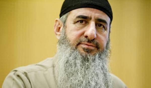 Najmuddin Ahmad Faraj, dit mollah Krekar, un prédicateur intégriste sous le coup d'expulsion