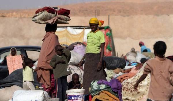 Les migrants subsahariens vivent dans des conditions insoutenables en Algérie.