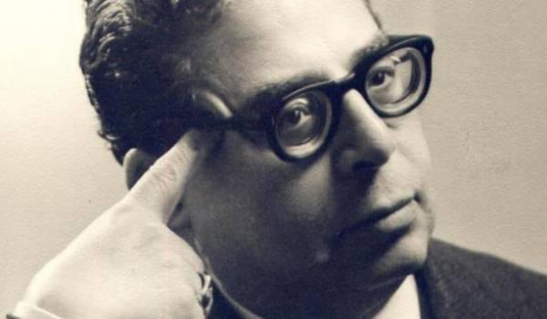 Le poète Moufdi Zakaria