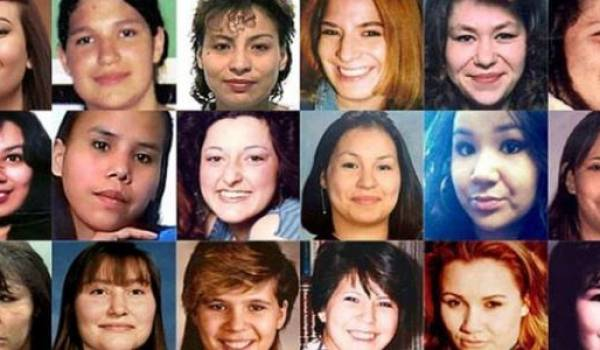 Au Québec, les femmes des peuples autochtones ont subi des agressions sexuelles de la part de policiers.