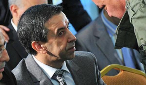 Ali Haddad s'affranchit de la disposition 49-51