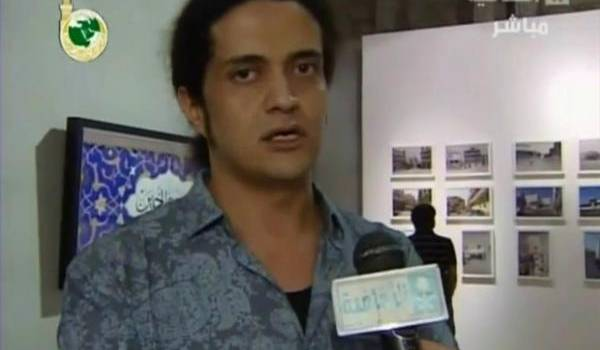 Ashraf Fayadh subit la justice moyenâgeuse saoudienne.