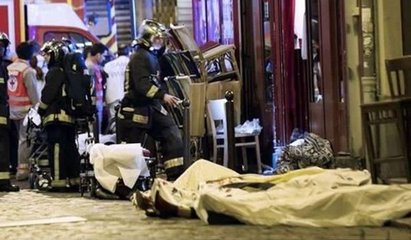 130 jeunes sont tués dans la soirée sanglante de vendredi 13 novembre à Paris.