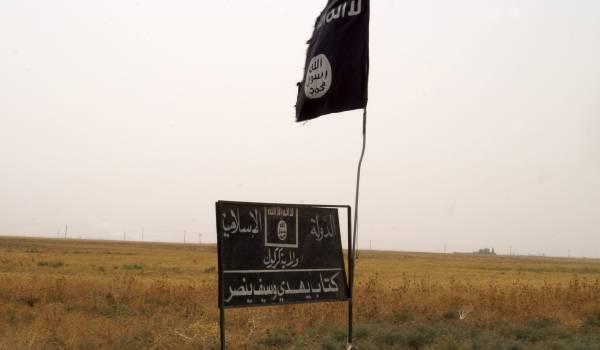 L'Etat islamique constitue un danger pour la Libye et ses pays voisins.