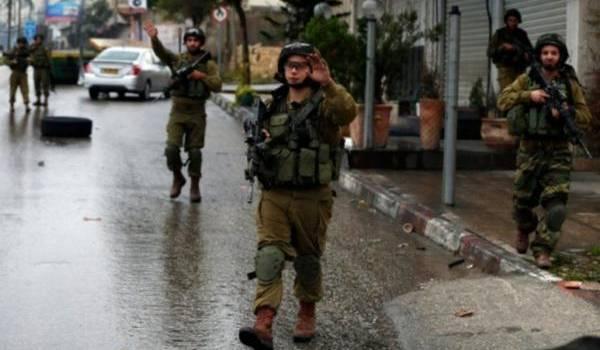 Les services israéliens ne s'embarrassent pas pour fouler les lois.