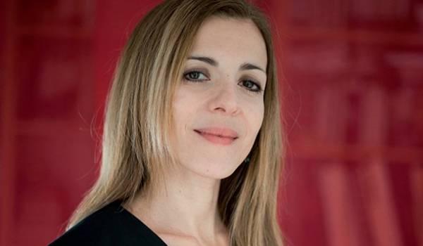 Claire Barré
