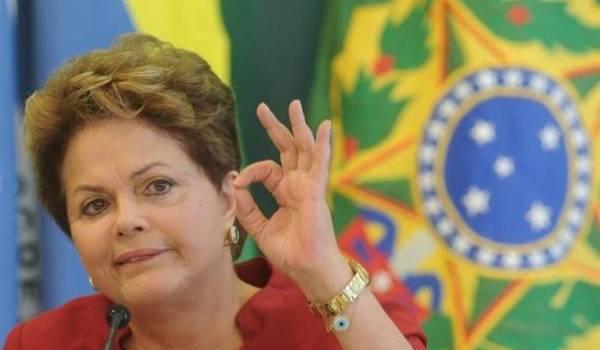 Procédure de destitution de la présidente brésilienne.