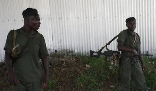 Le Burundi plongé dans une grande instabilité sécuritaire