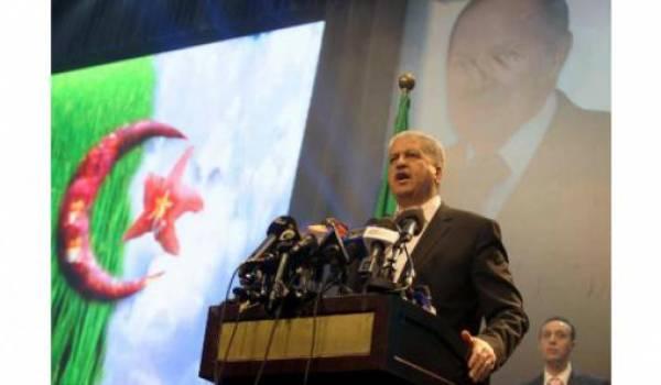 Abdelmallek Sellal peut toujours nierr l'évidence, la situation de l'Algérie n'est pas reluisante.
