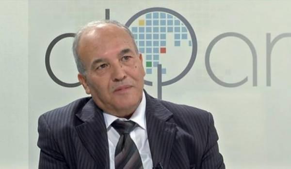 Dr Abderrahmane Mebtoul