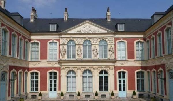 Cour administrative de Douai.