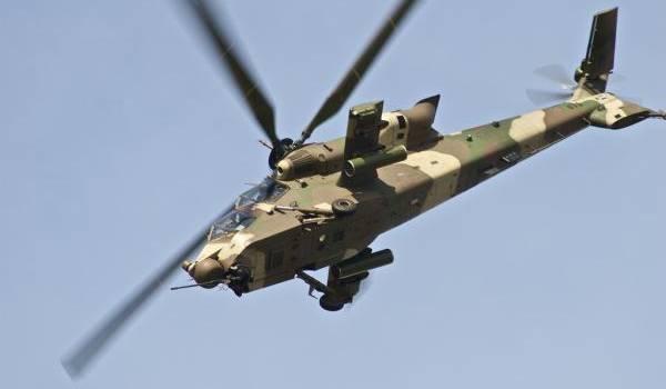 L'aviation militaire a été largement modernisée ces dernières années.