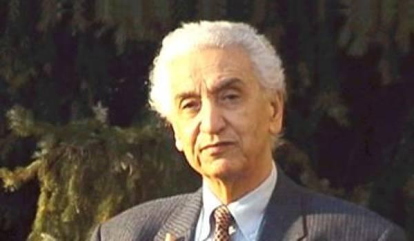 Archives vidéos sur Aït Ahmed