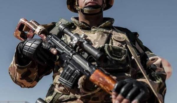 L'ANP a éliminé plusieurs terroristes ces derniers jours.