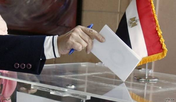 Egypte: participation de 28% pour les législatives
