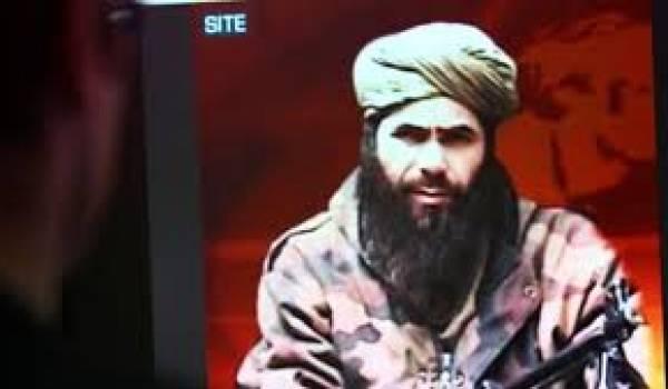 Le chef assassin d'Aqmi Abdelmalek Droukdel