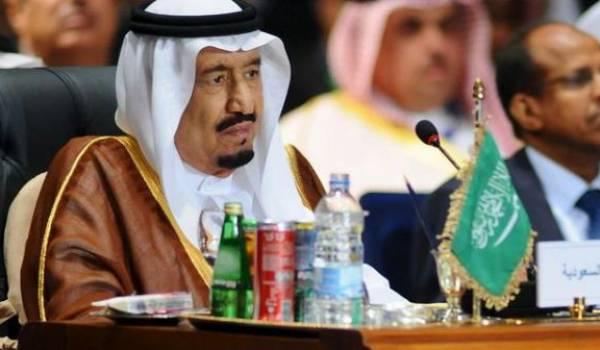 Le roi Salmane fait face à une grave crise.