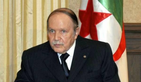 Bouteflika va signer la Loi de finances dont il n'ignore rien