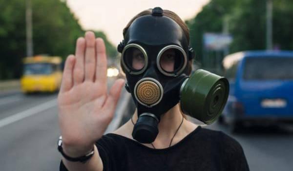 Les grands groupes pétrochimiques sont responsables pour une grande part dans la pollution.
