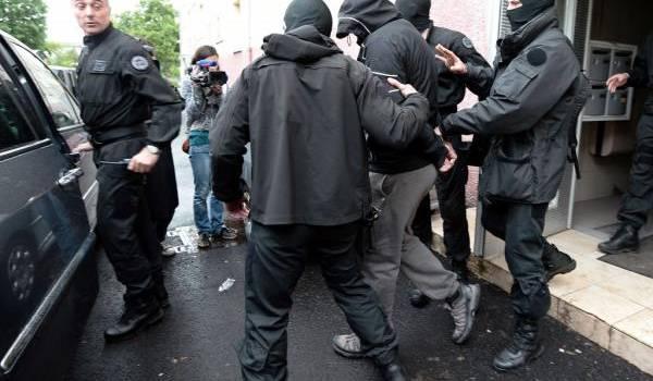 La DGSI a déjoué un attentat la semaine dernier, selon le ministre de l'intérieur français.  Photo archives AFP