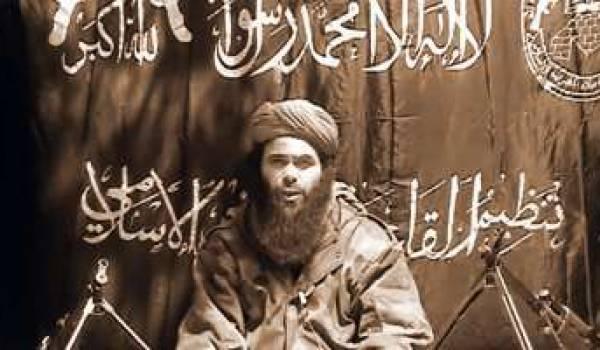 Abdelmalek Droukdel, émir d'Aqmi,