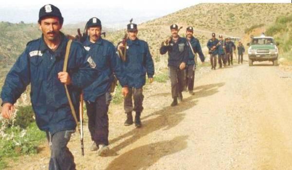 La garde communale a joué un éminent rôle dans la lutte contre le terrorisme islamiste.