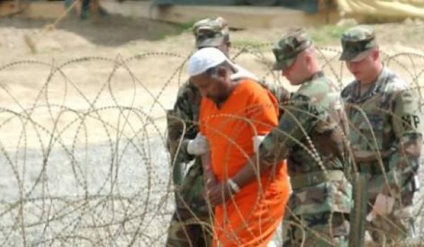 L'Algérie veut le transfèrement de ces prisonniers en Algérie.