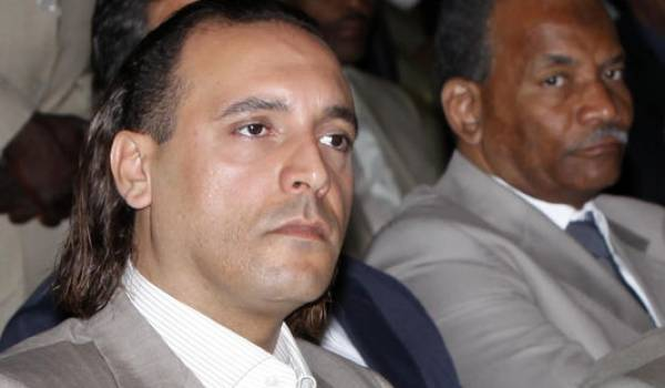 Hannibal Kadhafi poursuivit par son passé de fils de dictateur.