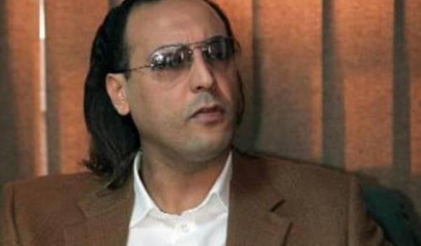 Hannibal Kadhafi a plusieurs fois défrayé la chronique du temps de la splendeur du régime kadhafiste.