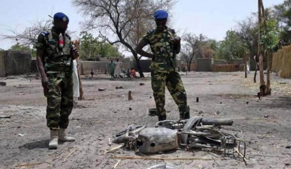 Tchad : 27 morts dans trois attentats meurtriers sur un marché