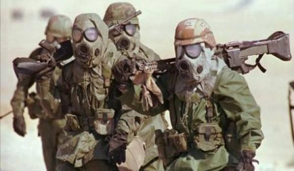 Les conséquences écologiques des guerres menées ne sont pas évoquées à la Cop21.