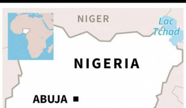 Le Nigeria secoué par ce drame.