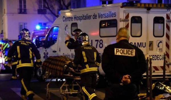 Les attentats du 13 novembre à Paris ont fait 130 morts.